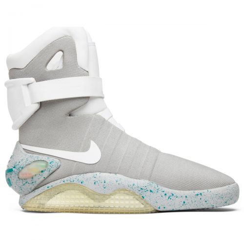 Nike Air Mag 'Back To The Future' 417744-001