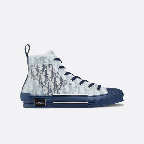 Dior B23 High 'Blue White' 3SH118YNT H565