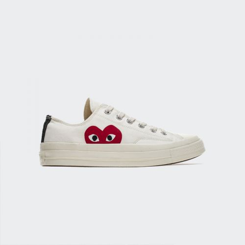 Play x Converse CT 70 Low CDG Play 150207C