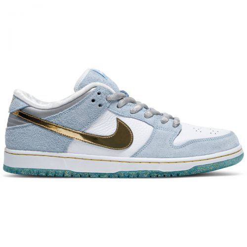 Sean Cliver x Dunk Low SB 'Holiday Special' DC9936 100