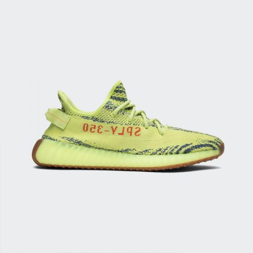 Adidas Yeezy Boost 350 V2 Semi Frozen Real Boost B37572
