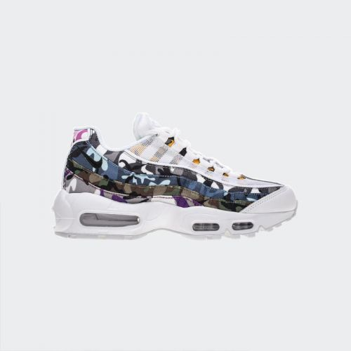 Nike Air Max 95 Erdl Party AR4473-100