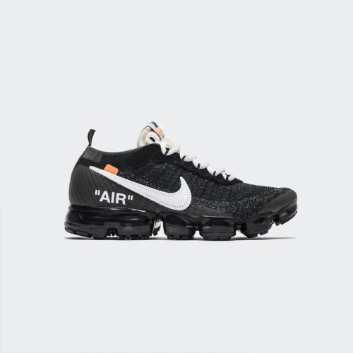 OFF-WHITE x Nike Air VaporMax Gold AA3831001