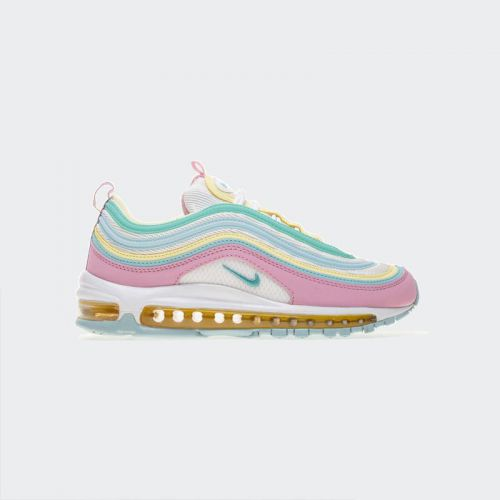 "Nike Air Max 97 GS ""Easter Egg"" 921826-016"