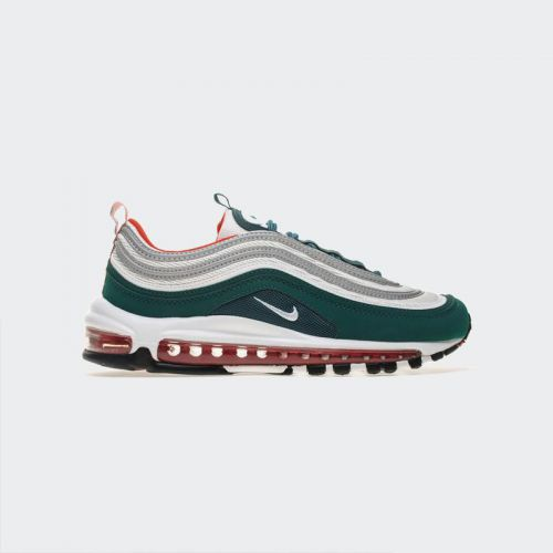 "Nike Air Max 97 GS ""Miami Dolphins"" 921522-300"