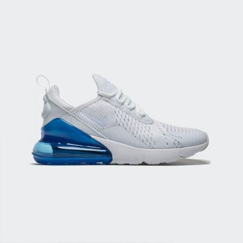 Nike Air Max 270 White Photo Blue AH8050-105