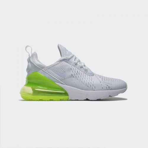 Nike Air Max 270 White Volt
