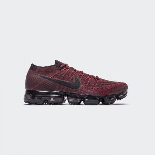 "Nike Air VaporMax  2018""Deep Red"" 849558-601"