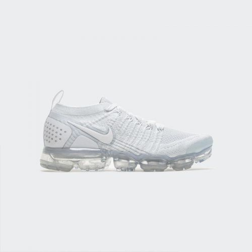 Nike Air VaporMax 2.0  White Platinum 942842-100