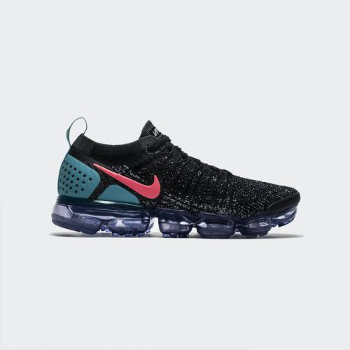 Nike Air VaporMax 2.0 Black Blue Red 942842-003