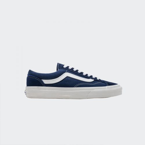 Vans Style 36 Suede Dress Blues Marsh