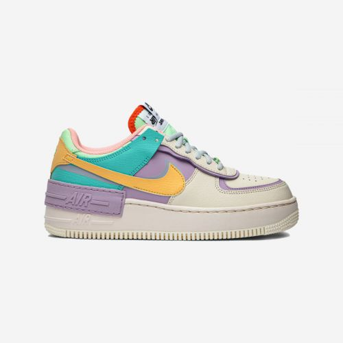 Wmns Air Force 1 Shadow 'Pale Ivory' CI0919-101