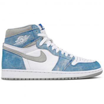Air Jordan 1 Retro High OG 'Hyper Royal' 555088 402
