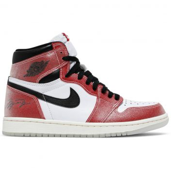 Trophy Room x Air Jordan 1 Retro High OG SP 'Chicago' DA2728 100