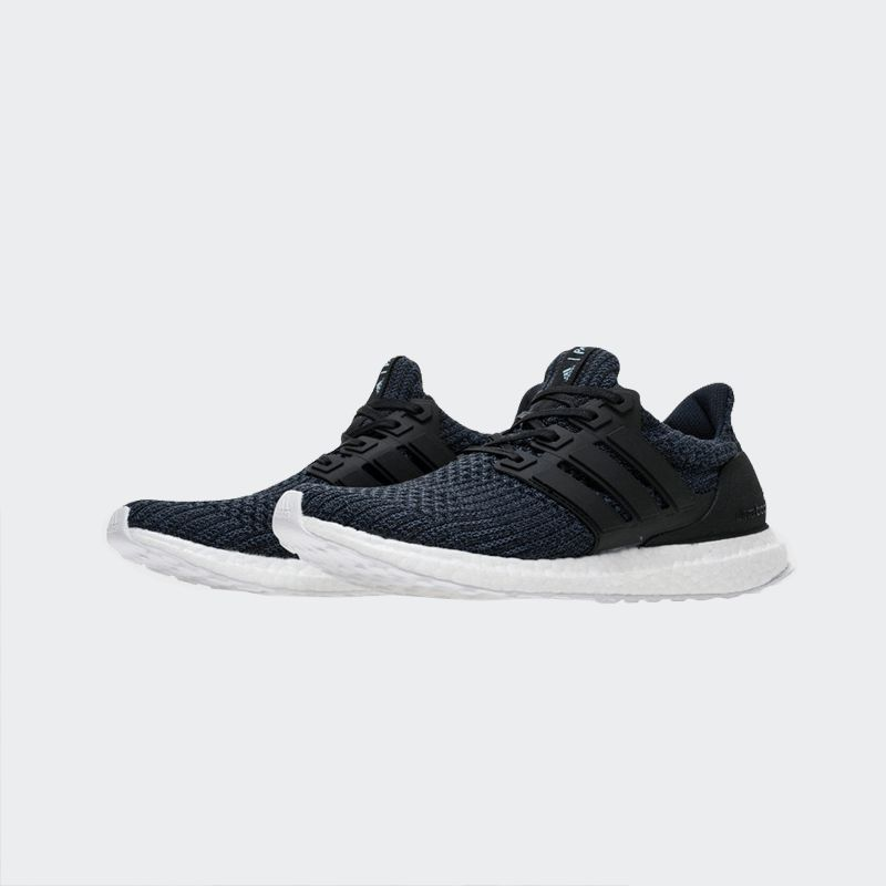 new product 68814 17e63 Adidas Ultra Boost 4.0 Parley Legend Ink AC7836