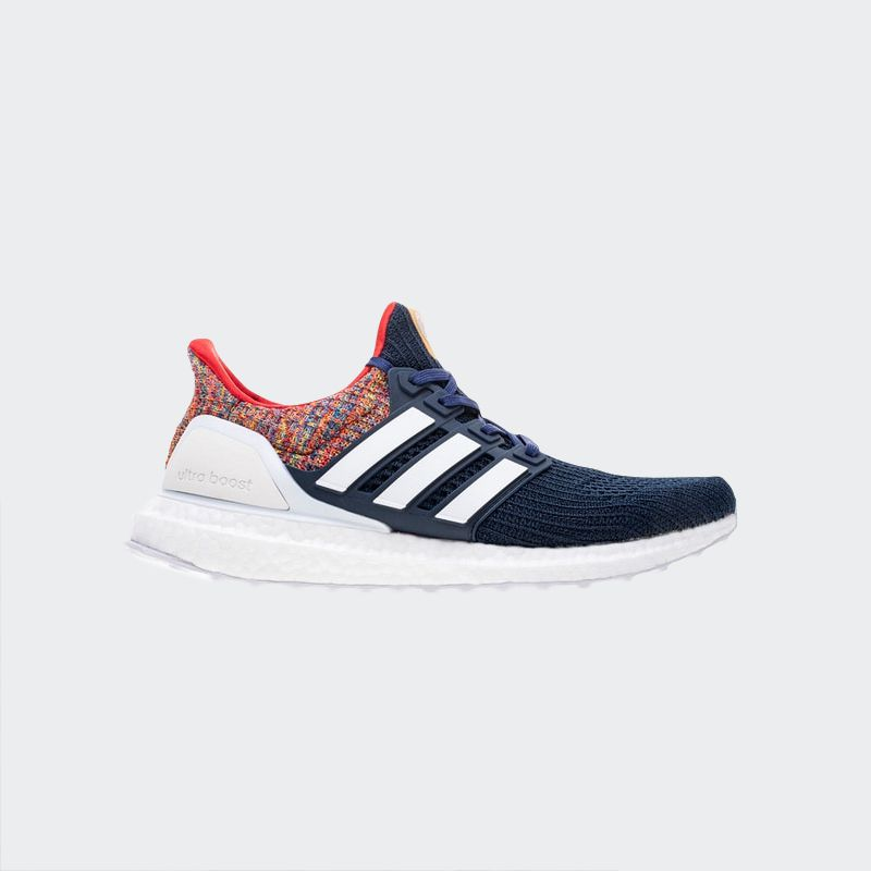 Adidas Ultra Boots 4.0 D11 White Blue