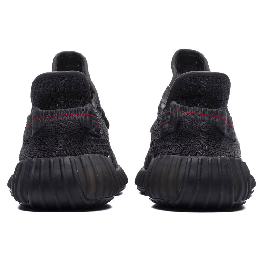 official photos bad19 0aed9 adidas Yeezy Boost 350 V2 'Black Reflective' FU9007