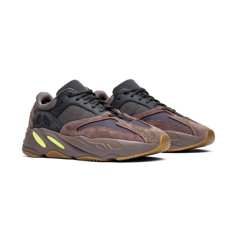 "the latest 9d1a9 6be08 Adidas Yeezy Boost 700 ""Mauve"" EE9614"
