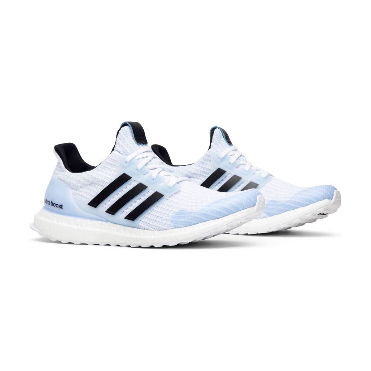 sale retailer 7f5f0 22a0e Game Of Thrones x adidas UltraBoost 4.0 'White Walkers' EE3708