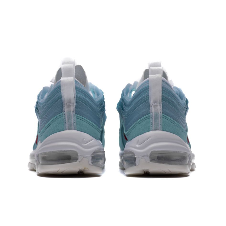 Nike Air Max 97 OG QS 'Silver Bullet' Authentic ARCH USA