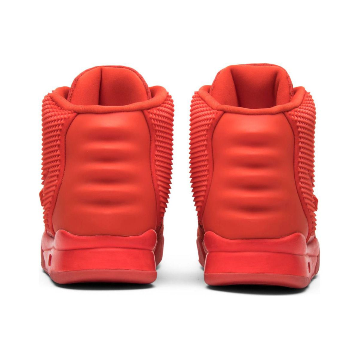 Nike Air Yeezy 2 SP 'Red October' 508214 660