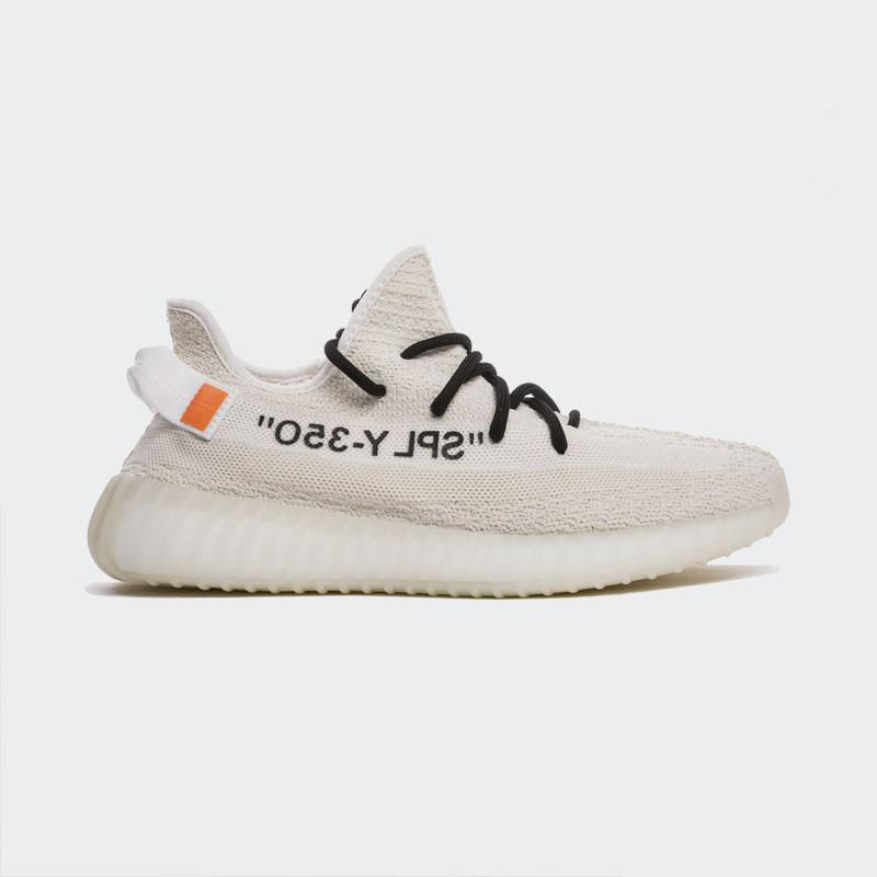 adidas yeezy off white boost