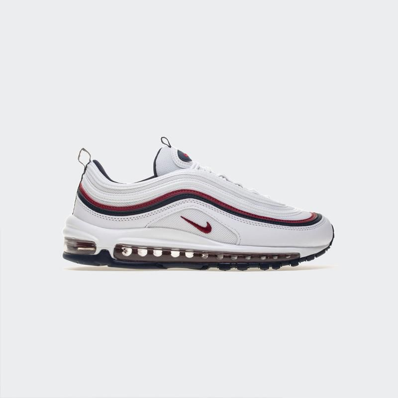 Nike Air Max 97 Red Crush 921733 102