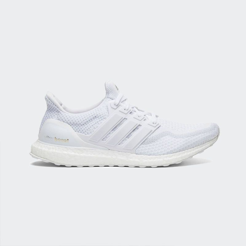 3b11484212eda Adidas Ultra Boost 2.0 Shoes  Triple White  AQ5929