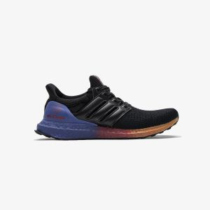 adidas Ultra Boost 2.0 Real Boost Nanjing Black Blue FW3725