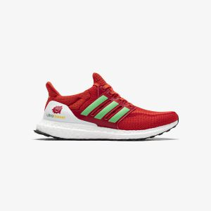 adidas Ultra Boost 2.0 Real Boost Shenyang White Red FW5231