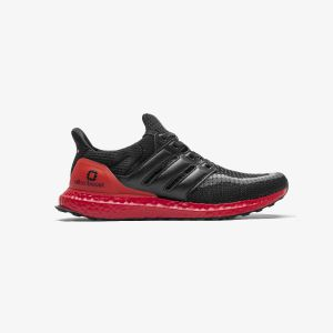 adidas Ultra Boost 2.0 Real Boost Xi'an Black Red FW3724