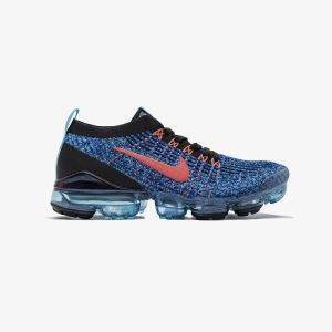 Nike Air Vapormax Flyknit 3 Blue Fury AJ6900-400