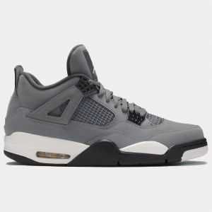 Air Jordan 4 Retro Cool Grey 2019 308497 007