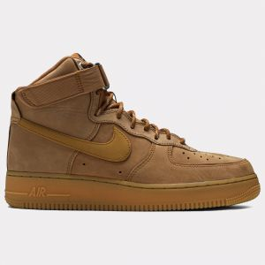 Air Force 1 High Flax 2019 CJ9178 200