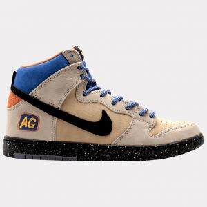 Dunk High Premium SB Acapulco Gold 313171 207
