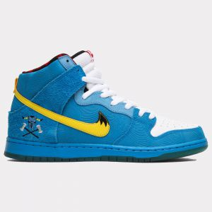 Dunk High Premium SB Familia 313171 471