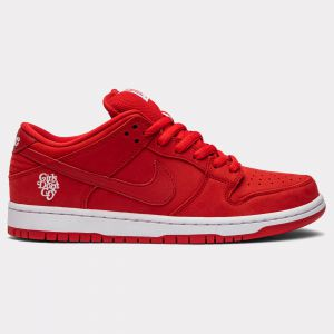 Girls Don't Cry x Dunk Low Pro SB QS Coming Back Home BQ6832 600