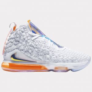 LeBron 17 LMTD EP Future Air CT3853 100