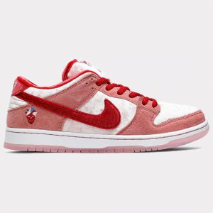 StrangeLove x Dunk Low SB Valentine's Day CT2552 800