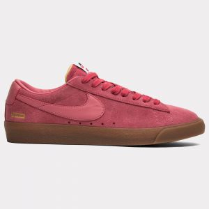 Supreme x SB Blazer Low GT Desert Bloom 716890 669