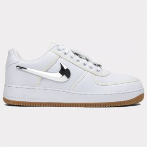 Travis Scott x Air Force 1 Travis Scott AQ4211 100