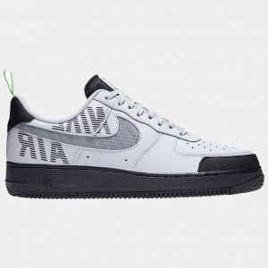 Air Force 1 Low Under Construction Grey BQ4421 001