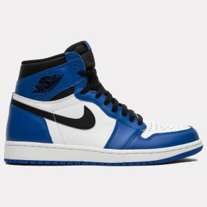 "Air Jordan 1 OG High ""Game Royal"" 555088-403"