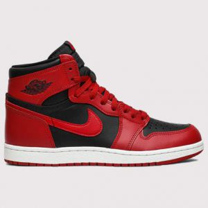 Air Jordan 1 Retro High '85 'Varsity Red' BQ4422 600