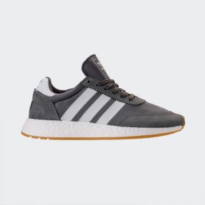 "Adidas Iniki Boost Runner ""Grey"" BB2082"