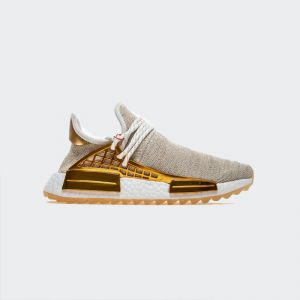 "Pharrell Williams x adidas Originals Hu NMD ""Happy"" F99762"