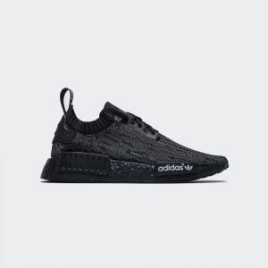 Adidas Originals NMD Primknit PK Core Black S80489