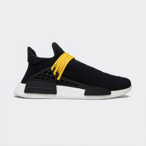 adidas Pharrell x NMD Human Race 'Black' BB3068