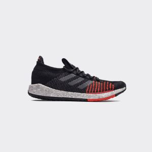 Adidas PulseBoost HD m BlackRed F33909