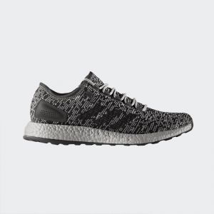 Adidas Pure Boost LTD Running Grey Sliver S80701